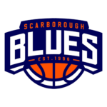 Scarborough Basketball Association Logo