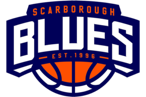 Scarborough Basketball Association Logo
