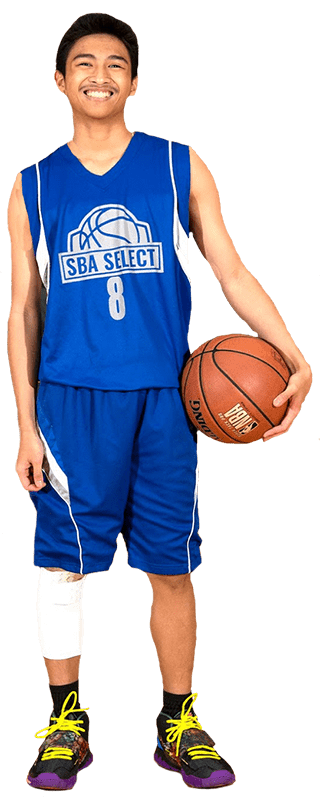 Select League Basketball