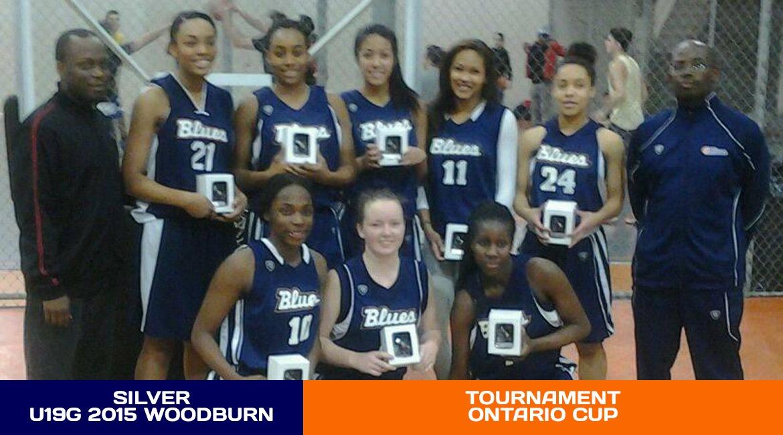 U19G 2015 S Woodburn