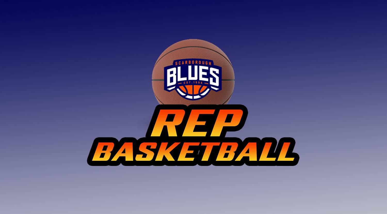 Scarborough Blues Rep Basketball