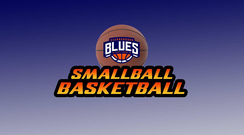ScarboroughBlues Small Ball Basketball