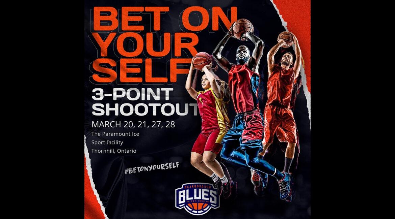 SBA 3 point contest