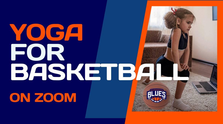 Yoga for Basketball