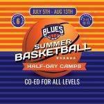 SBA Summer Basketball camp