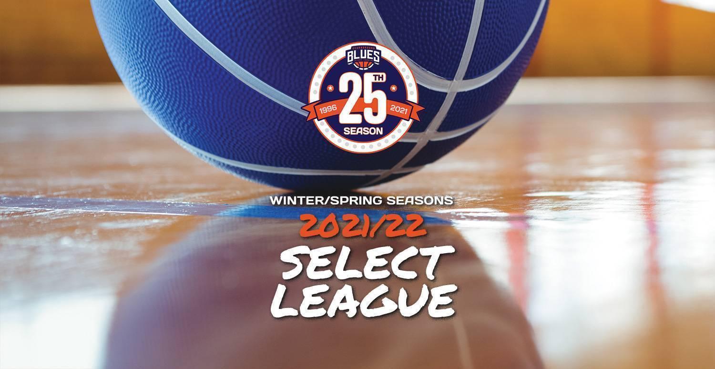 SBA Select Basketball League